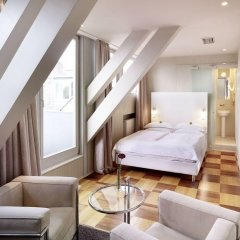 Отель The New Yorker Hotel Köln-Messe Германия, Кёльн - 8 отзывов об отеле, цены и фото номеров - забронировать отель The New Yorker Hotel Köln-Messe онлайн комната для гостей фото 5
