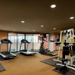Отель Executive Hotel & Conference Center, Burnaby Канада, Бурнаби - отзывы, цены и фото номеров - забронировать отель Executive Hotel & Conference Center, Burnaby онлайн фитнесс-зал