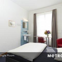 Metropole Easy City Hotel комната для гостей фото 5