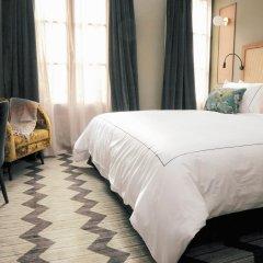Mom'Art Hotel & Spa комната для гостей