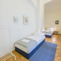 Апартаменты Bohemia Apartments Prague Centre комната для гостей фото 26