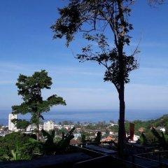 Отель Kanita Pool Villa пляж