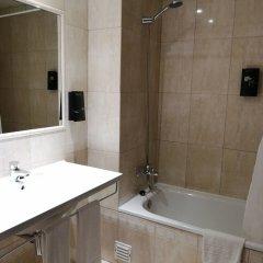 Hotel Mónaco ванная фото 2
