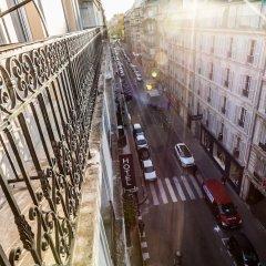 Отель DURET Париж фото 2