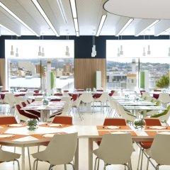 Отель Barceló Hotel Sants Испания, Барселона - 10 отзывов об отеле, цены и фото номеров - забронировать отель Barceló Hotel Sants онлайн питание