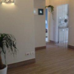 Отель Suites In Terrazza Италия, Рим - отзывы, цены и фото номеров - забронировать отель Suites In Terrazza онлайн интерьер отеля