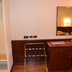 Отель Palace Матера удобства в номере фото 2