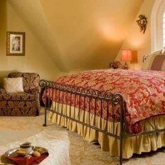 Отель Swann House в номере