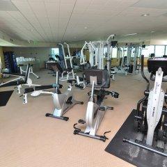 Отель Avista Resort фитнесс-зал фото 4