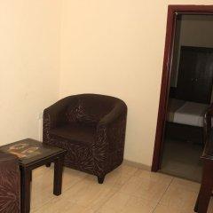 Liz Ani Hotel Annex Калабар удобства в номере