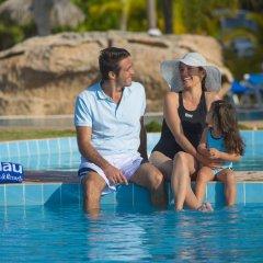 Отель Fiesta Americana Punta Varadero бассейн