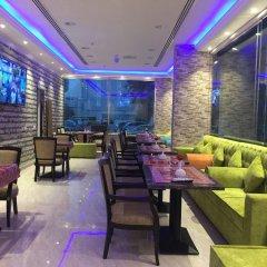 Отель Dream Palace Hotel ОАЭ, Аджман - отзывы, цены и фото номеров - забронировать отель Dream Palace Hotel онлайн питание