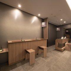 Отель R&B Hotel Hakataekimae Dai 2 Япония, Хаката - отзывы, цены и фото номеров - забронировать отель R&B Hotel Hakataekimae Dai 2 онлайн спа фото 2