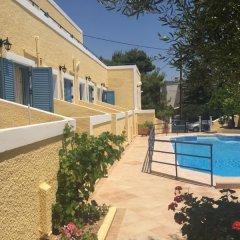 Отель Esperides Maisonettes Греция, Эгина - отзывы, цены и фото номеров - забронировать отель Esperides Maisonettes онлайн