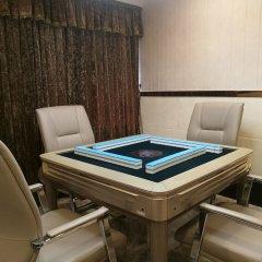 Sino Hotel Guangzhou удобства в номере