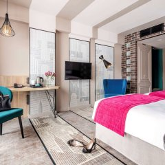 Отель Mercure Kaliningrad Калининград комната для гостей фото 4