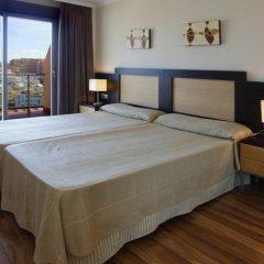 Отель Pierre & Vacances Residence Benalmadena Principe Апартаменты с различными типами кроватей