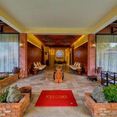 Отель Seahorse Resort & Spa спа