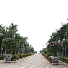 Отель Long Hai Beach Resort городской автобус