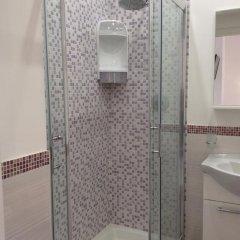 Отель B&B Dolce Casa Италия, Сиракуза - отзывы, цены и фото номеров - забронировать отель B&B Dolce Casa онлайн ванная фото 2