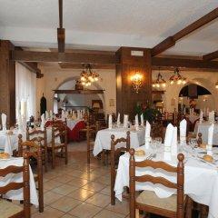 Olympic Turismo Antico Borgo Hotel Монклассико питание