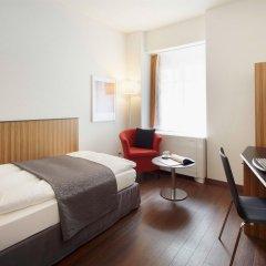 Sorell Hotel Rütli комната для гостей фото 4