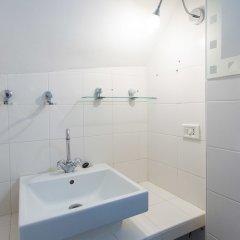 Отель Rental In Rome Studio Pantheon Италия, Рим - отзывы, цены и фото номеров - забронировать отель Rental In Rome Studio Pantheon онлайн ванная