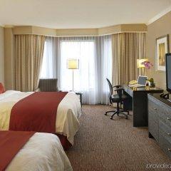 Отель Delta Hotels by Marriott Toronto East Канада, Торонто - отзывы, цены и фото номеров - забронировать отель Delta Hotels by Marriott Toronto East онлайн удобства в номере фото 2
