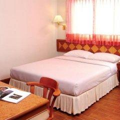 Отель Krabi River Hotel Таиланд, Краби - отзывы, цены и фото номеров - забронировать отель Krabi River Hotel онлайн комната для гостей фото 4