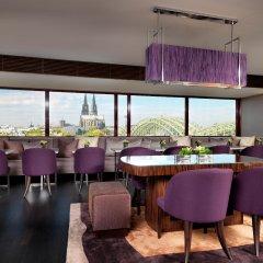 Отель Hyatt Regency Köln Германия, Кёльн - 1 отзыв об отеле, цены и фото номеров - забронировать отель Hyatt Regency Köln онлайн помещение для мероприятий