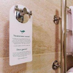 Невский Гранд Energy Отель 3* Стандартный номер с двуспальной кроватью фото 40