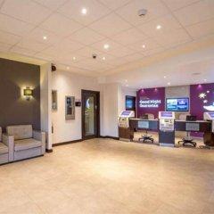 Manchester City Centre (Arena/Printworks) Hotel детские мероприятия