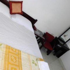 Quang An Hotel спортивное сооружение