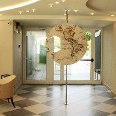 Отель Nero D'Avorio Aparthotel интерьер отеля фото 3
