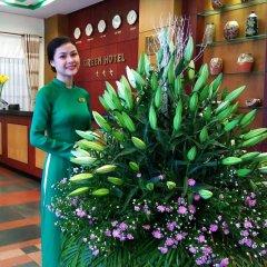 Green Hotel фото 4