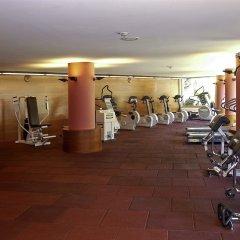 Отель Novotel Andorra фитнесс-зал фото 2