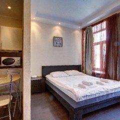 Апартаменты СТН Апартаменты на Невском 60 Стандартный номер с различными типами кроватей фото 10