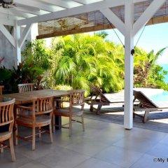 Отель Villa Maere Villa 1 Французская Полинезия, Пунаауиа - отзывы, цены и фото номеров - забронировать отель Villa Maere Villa 1 онлайн