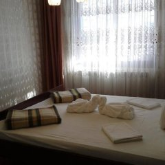 Отель Guest House Megas комната для гостей фото 3