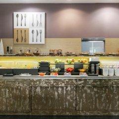 Отель Globales Acis & Galatea Мадрид гостиничный бар