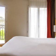 Отель Classic Montparnasse комната для гостей