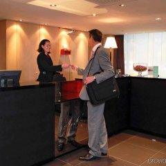 Отель Mercure Lyon Centre Plaza République интерьер отеля фото 3