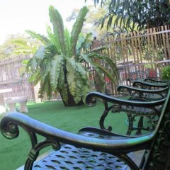 Отель Baan Wanchart Bangkok Residences Бангкок фото 13