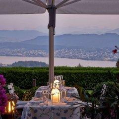 Отель Sorell Hotel Zürichberg Швейцария, Цюрих - 2 отзыва об отеле, цены и фото номеров - забронировать отель Sorell Hotel Zürichberg онлайн питание