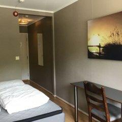 Отель Motell Sørlandet Норвегия, Лилльсанд - отзывы, цены и фото номеров - забронировать отель Motell Sørlandet онлайн удобства в номере
