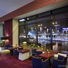 Отель Scandic Palace гостиничный бар
