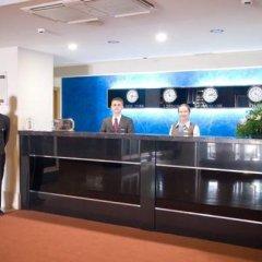 Бизнес Отель Евразия интерьер отеля