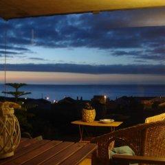 Отель Tradicampo Eco Country Houses балкон