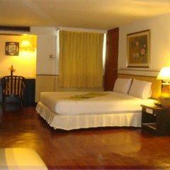 Отель Sena Place комната для гостей