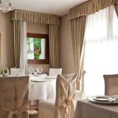 Fior Hotel Restaurant Кастельфранко помещение для мероприятий